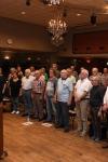 Carmina Burana: samenwerking Semper Unitas en SentoVero Schouwburg Cuijk