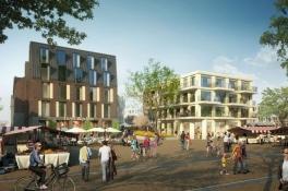Oud gemeentehuis Wijchen krijgt tweede leven