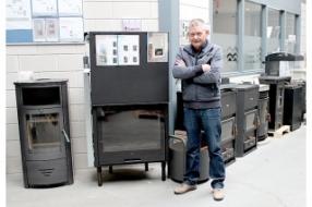 Werken met vuur, warmte en water: Installatiebedrijf Theo Arts