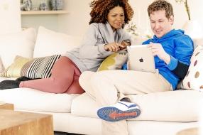 Dag en nacht je bankzaken regelen, veilig en snel via internet