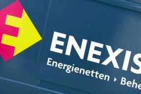 Duizenden mensen zonder stroom, Enexis zorgt voor oplossing