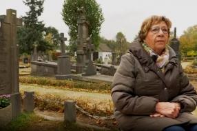 Hoogzwangere Maria verloor haar man, moeder en nog zes familieleden bij bombardement