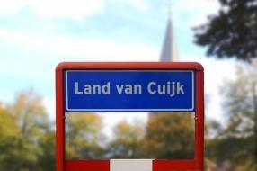 Inwoners Grave mogen in referendum stemmen over aansluiten bij Land van Cuijk