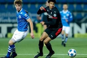 Jong PSV is te sterk voor FC Den Bosch en Helmond Sport speelt op valreep gelijk