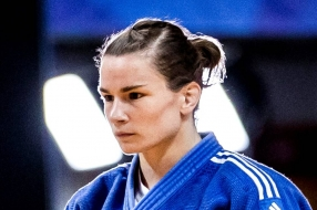 Judoka Sanne Verhagen gaat naar de Olympische Spelen