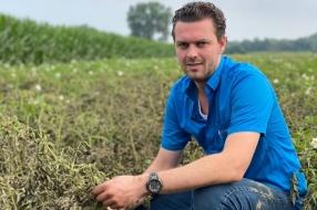 'Roep ook Brabant uit tot rampgebied', zegt de provincie
