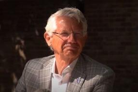 Van Asseldonk heeft weer klus als burgemeester