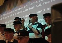 Foto's van De Maessanghers
