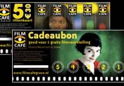Foto's van Filmcafé Grave