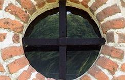 Foto's van Kunst in  het kerkje  Velp