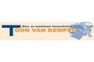 Foto's van Toon van Kempen
