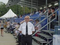 Foto's van Top Beveiliging BV