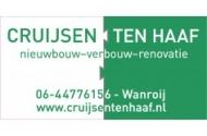 Aannemersbedrijf Cruijsen ten Haaf v.o.f.