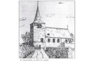 Kunst in  het kerkje  Velp