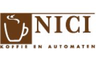 Nici Koffie en Automaten Logo