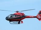 Helikoptervluchten tijdens Ballonfestival Grave