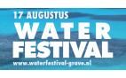 Waterfestival Grave