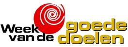 Logo Goede Doelen week Sint Anthonis