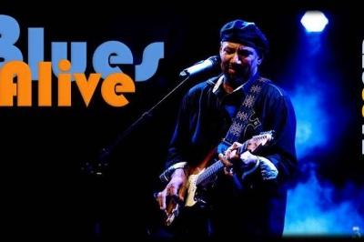 Evenement: BLUES Alive - Bluesfestival 2019