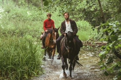 Evenement: FILMHUIS OUT STEALING HORSES