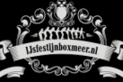 Evenement: Ijsfestijn Boxmeer