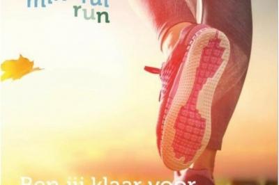 Evenement: Mindful Run voor minder stress en meer energie