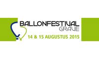 Ballonfestival Grave