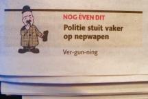 Gelderlander Nieuwscafé - Herman Wissink