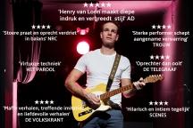 Henry van Loon - Onze Henry