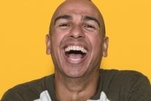 Leon van der Zanden - Leon's Comedy Club