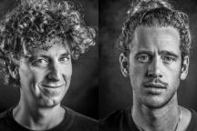 PATRICK LAUREIJ & MERIJN SCHOLTEN LIVE EN SOLO (TRY-OUTS)