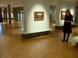 Museum Helmond werkte jaren aan een tentoonstelling die nu niemand kan zien