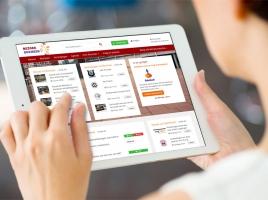 Uitbreidingen en vernieuwingen bezoek-websites